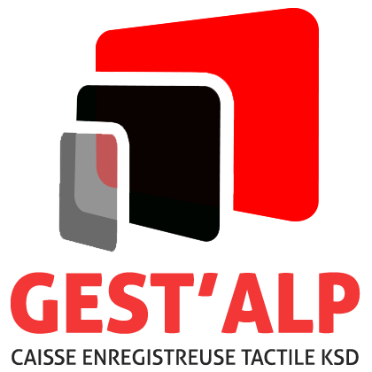 Gest'Alp Logo
